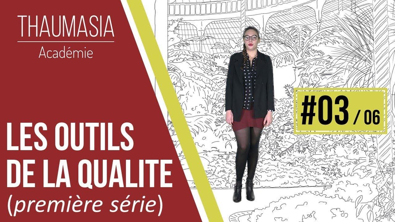 Download LES OUTILS DE LA QUALITE - S01 #03 - Le 5P