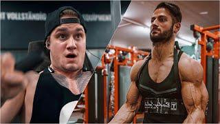 Hart & Schmerzvoll - Mein neues Training | Andre ist back!