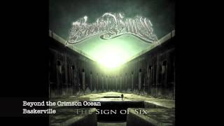 """Baskerville 2nd.アルバム""""The Sign of Six"""" 収録曲 作詞者による歌詞解..."""