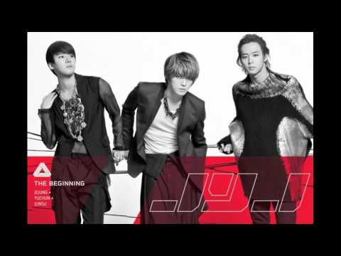 JYJ [The Beginning] Track 01: Intro