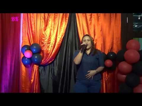 Bk karaoke challenge 77