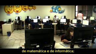 Centro Educacional Leonardo da Vinci - Espaço Físico