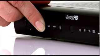 Fabriksåterställning av Pace DS830NV digitalbox - Instruktionsfilm