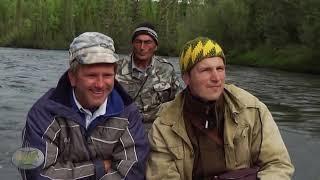 Хлебное дерево сибири .- фильм о могучей тайге и жизни сибирской.