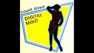 DIgital Mind - Countdown