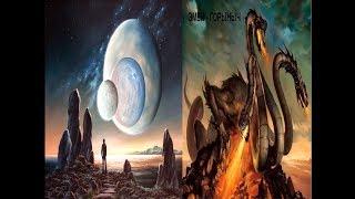Три Луны Земли. Возрождение легенды Змея Горыныча / Документальный фильм интересные факты