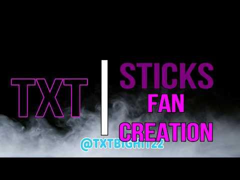 txt-fans-creation-light-stick