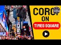 Most Incredible Dog Training Video | DC and Times Square | 1-Year Old Corgi, Maverick |