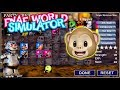CHIPPER'S REVENGE JOINED US!! | FNAF World Simulator