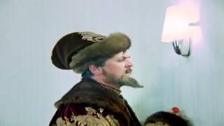 Иван Васильевич меняет профессию.Лампочка.