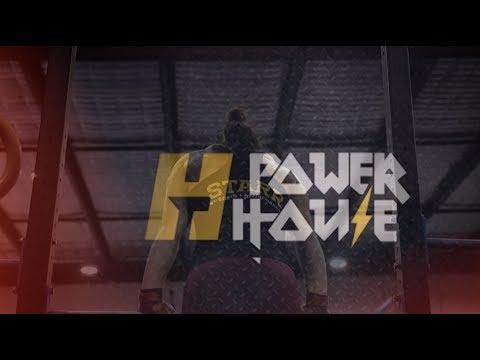 TrainHeroic PowerHouse: Starr Strength & Performance - YouTube