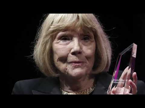 Actress Dame Diana Rigg dies aged 82