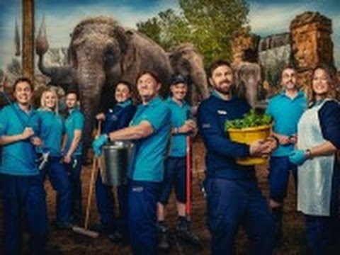 Download The Secret Life of the Zoo returns to TV screens for third series!