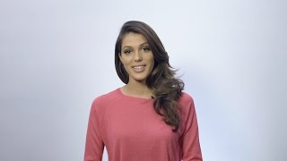 10 Things You Didn't Know About Miss Universe Iris Mittenaere