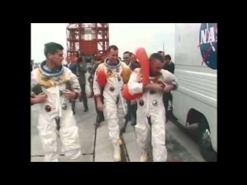 Space Oddity - David Bowie - Fallen Astronauts Tribute