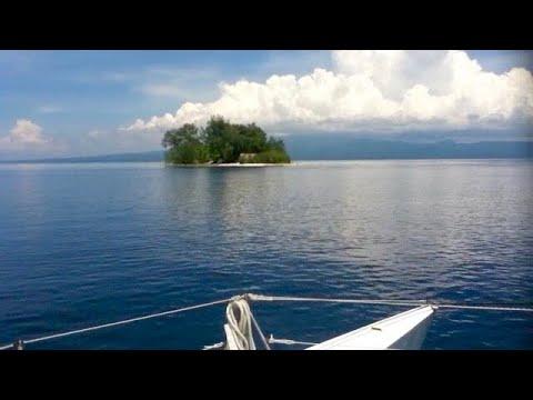 Manu-O-Ku In The Solomon Islands