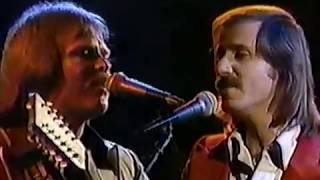 "England dan and john ford coley performance ""it's sad to belong"" live from the album ""dowdy ferry road"" released back in 1977 also known as d..."