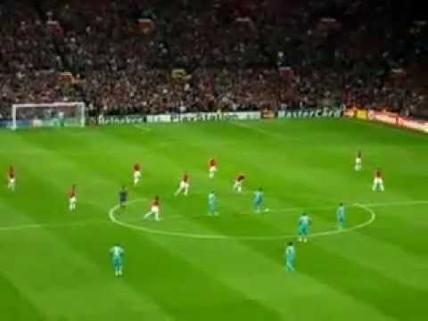 Download Paul Scholes goal from ET2 v Barcelona 2008