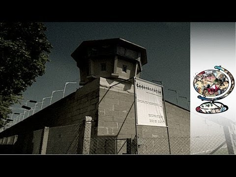 Watch Former Stasi Agents Defend Their Deeds