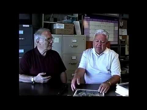 OLC - CCHA Photos with Ken Wray #8  6-2-05