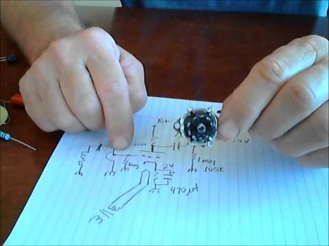Design Your Own Tube Preamp
