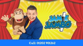 Magicians in London for hire, children