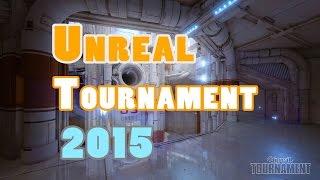 Test de Unreal Tournament 2015 Pré-Alpha sur Mac en 4K - Test de Unreal Tournament 4 sur Mac - OS X