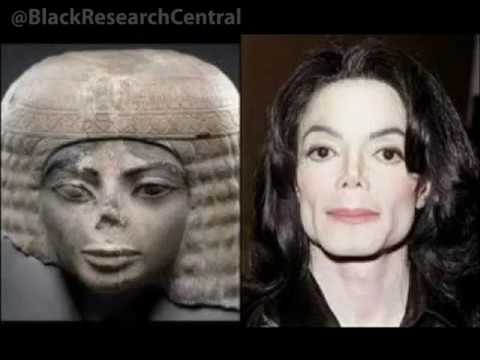 Why Are The Noses Missing From Ancient Egyptian Statues?