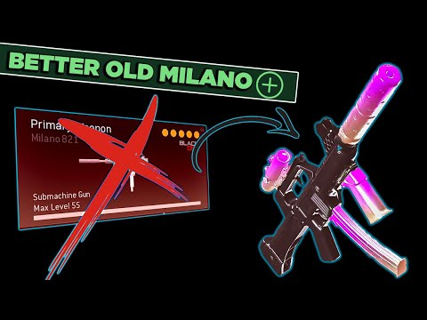 3x Lapa is better than Old Milano ever was! Season 6 Warzone Meta