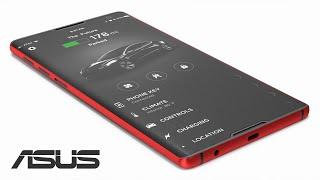 Top 5 ASUS Best Smartphone 2020