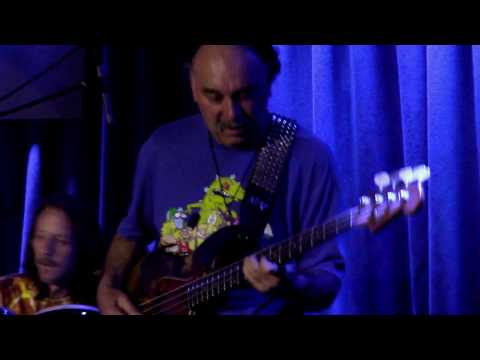 Steve Kimock Band LIVE @ Blue Note Waikiki March 23, 2017
