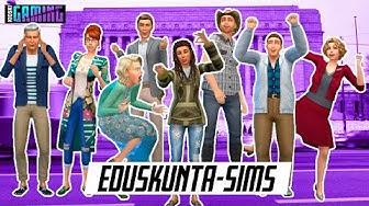 The Sims 4 | Mikä puolue voittaa Sims -vaalit?