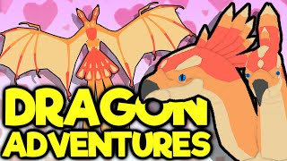 All Codes For Dragon Adventures