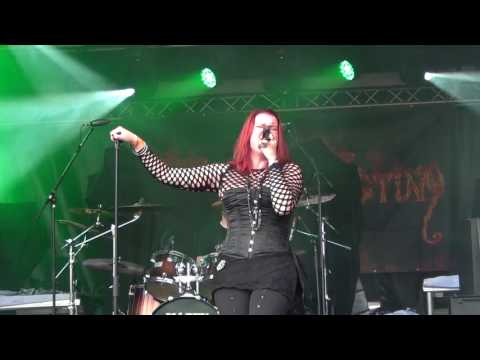 Dawn of Destiny - Dying in your Arms (live at Rock am Stück 2017)