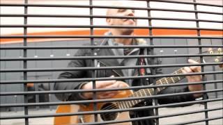 David Ban - Viens ma belle - Concert Sauvage à Strasbourg