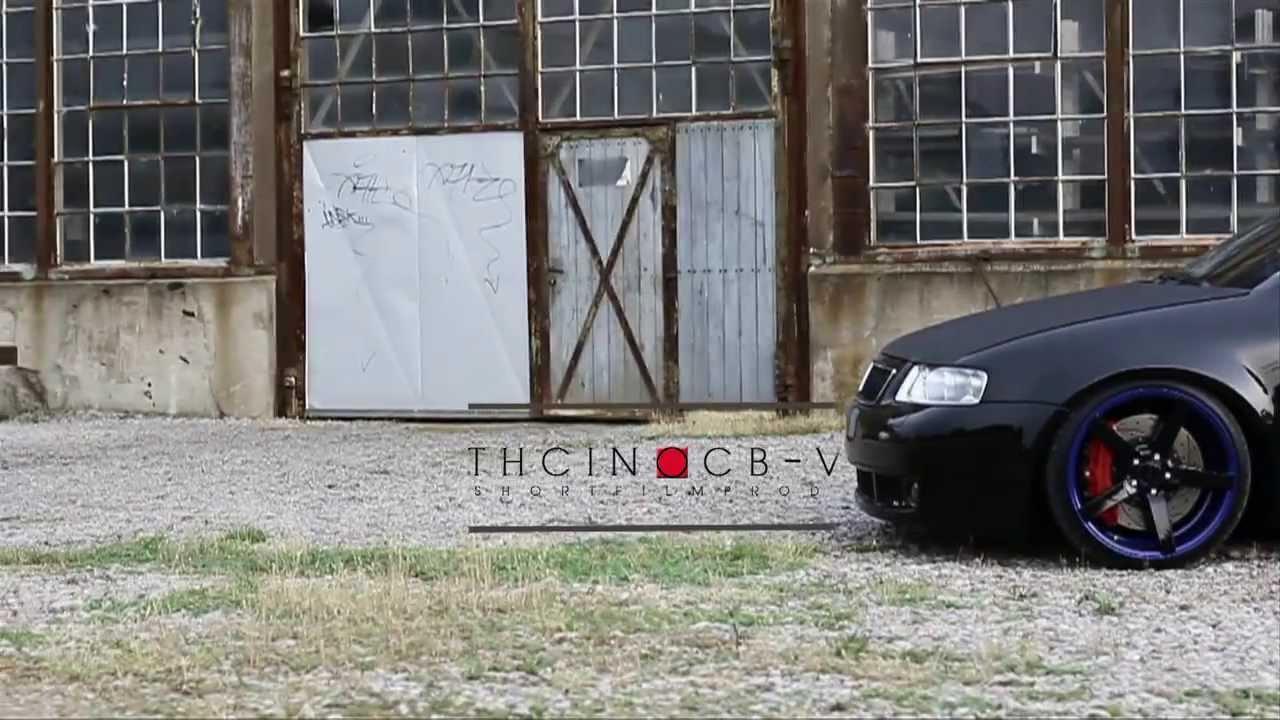 Audi S3 8L >> Audi S3 on Vossen Wheels - YouTube