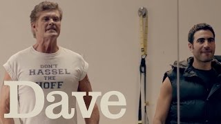 Don't Hassel The Hoff | Hoff the Record | Dave