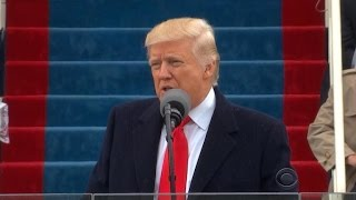 Analysis of President Trump