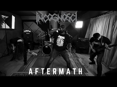 Incognosci - AFTERMATH (OFFICIAL MUSIC VIDEO)
