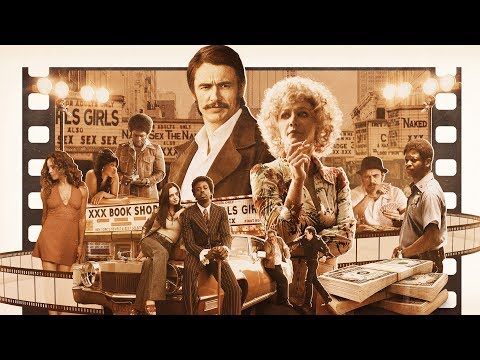 """The Deuce Season 1 Episode 3 """"The Principle is All"""" - Review"""