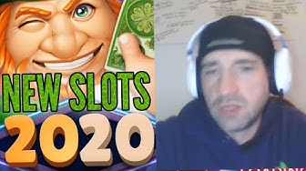 NEW SLOTS 2020 free casino games & slots machines Android / iOS Game | Review & Let's Play YT Video
