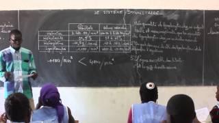 Cours - SVT - Troisiéme : Exercices D'Applications