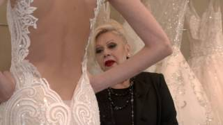 Bridal Fittings at Bergdorf Goodman with Ines di Santo