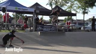 Ste-Catherine | Stop 03 | Tournée Technical Skateboards 2015