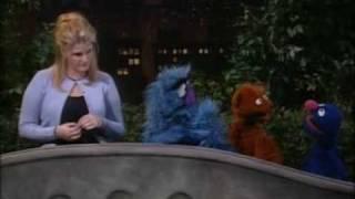 Trisha Yearwood - Sesame Street