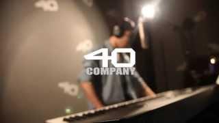 40(포티) - Zodiac (조디악) 라이브 2013 ver. [Live]
