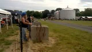 Iron Horsemen Drags 2012