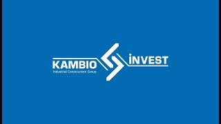Промышленно строительная группа Камбио Инвест