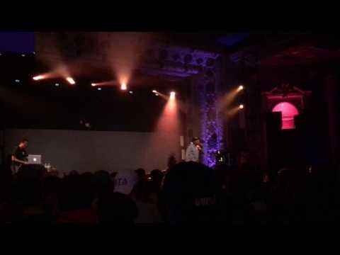 Headlock - Cousin Stizz (live)