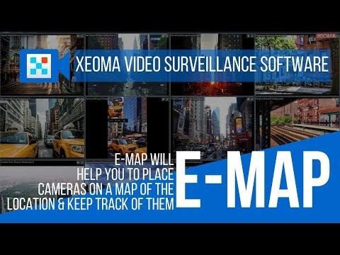 Xeoma Video Surveillance System video tutorials – Felenasoft